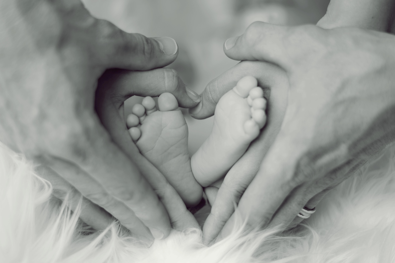 picioruse bebelus
