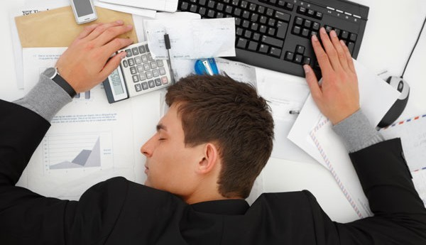 Chronic tiredness – what causes and what illnesses it might hide