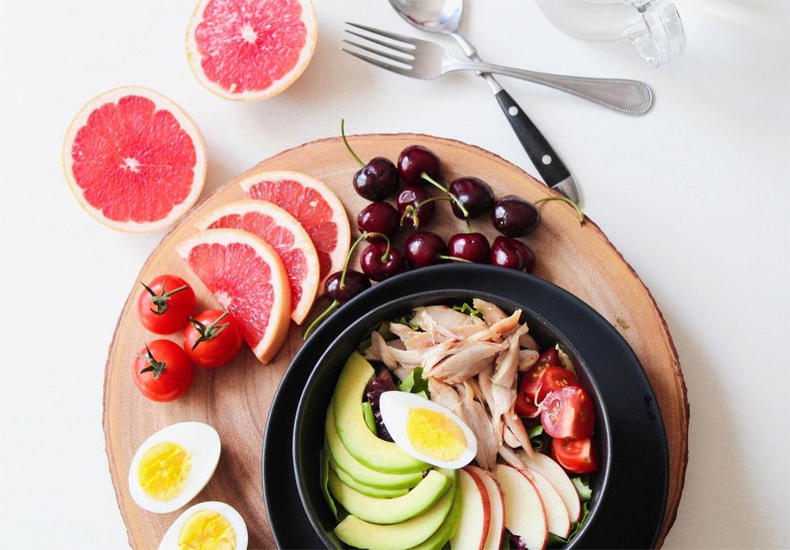 5 principii ale unei vieți sănătoase