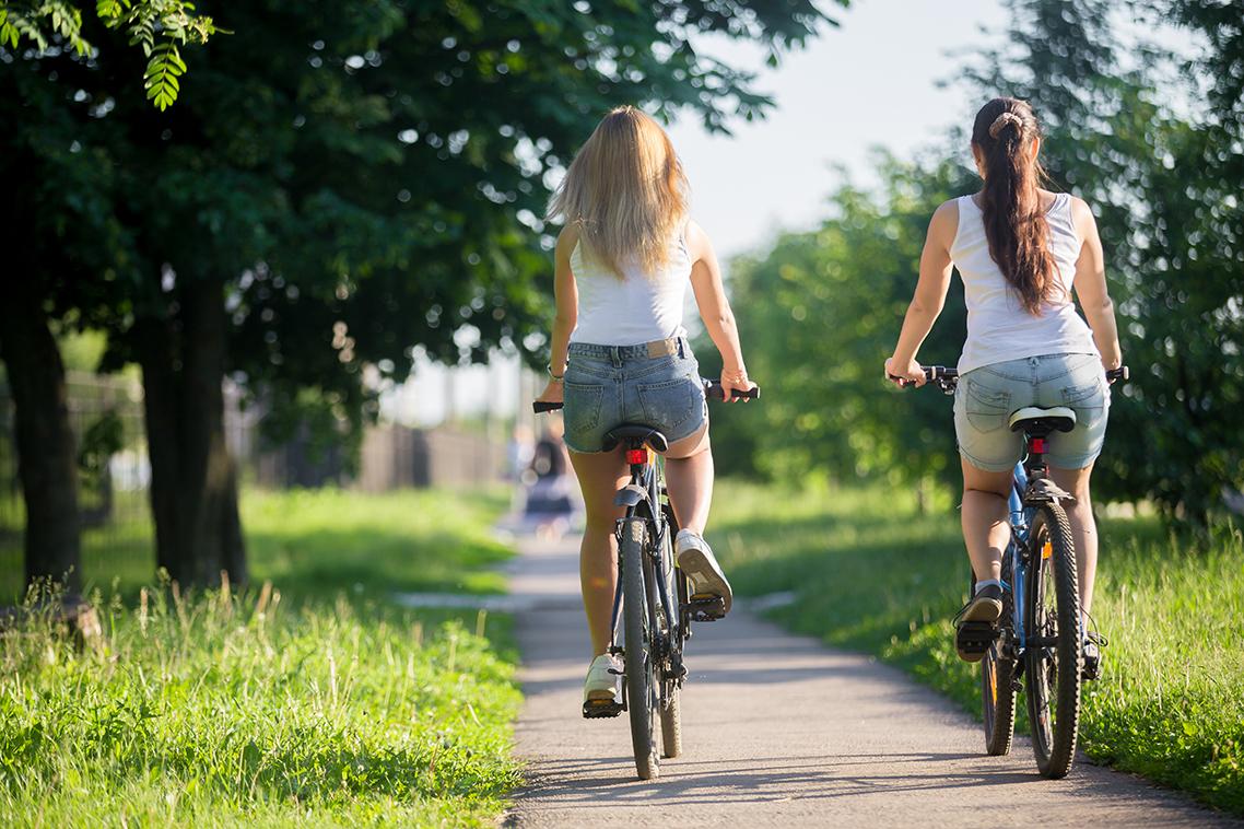 Roți de oraș – bicicletă sau trotinetă?