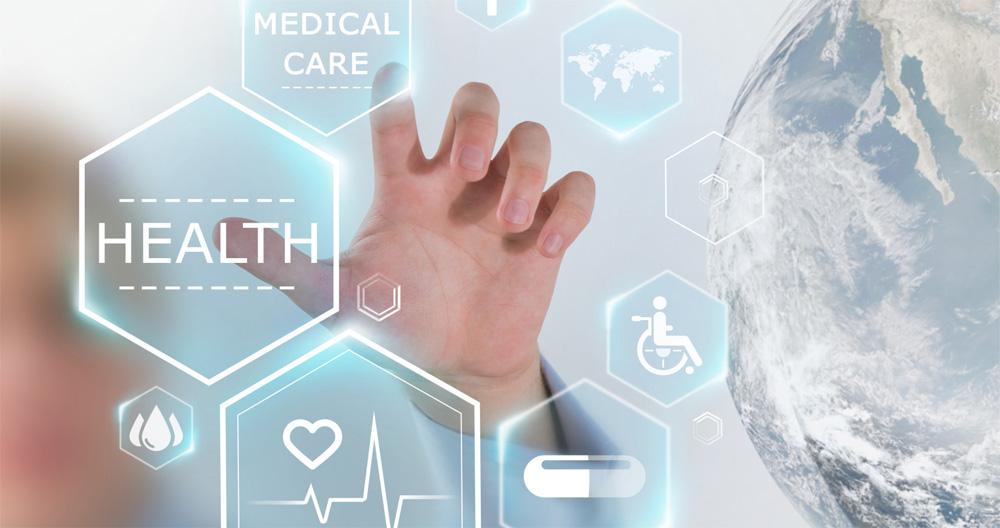 Health Tech – tehnologia care te menține sănătos