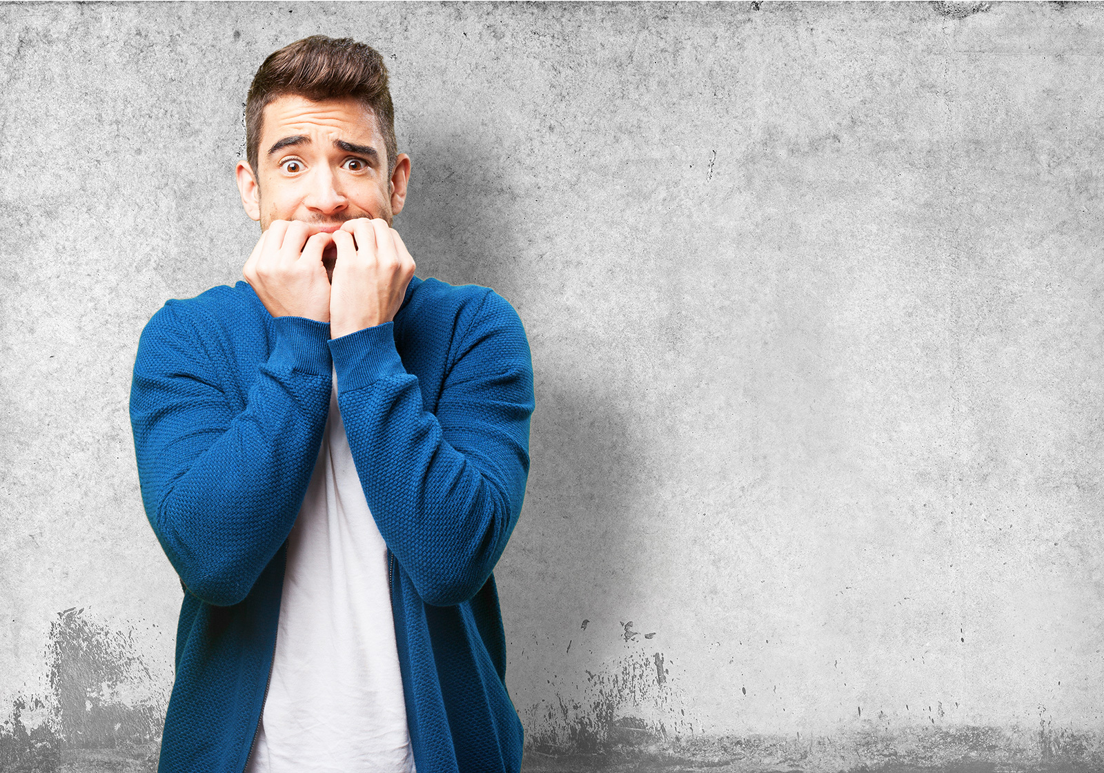 Cum recunoastem simptomele fizice ale depresiei?