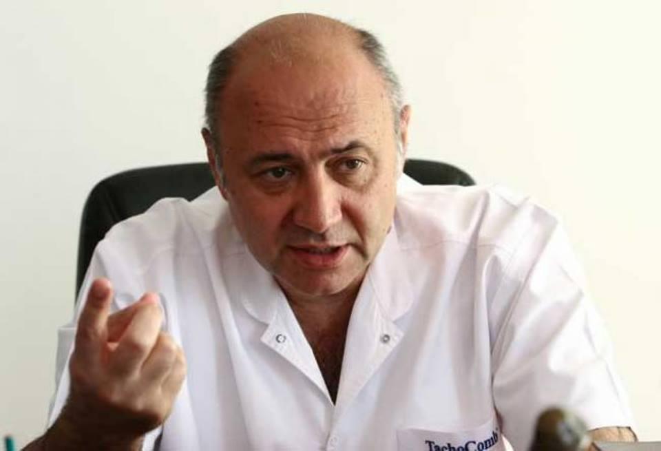 prof. dr. Irinel Popescu