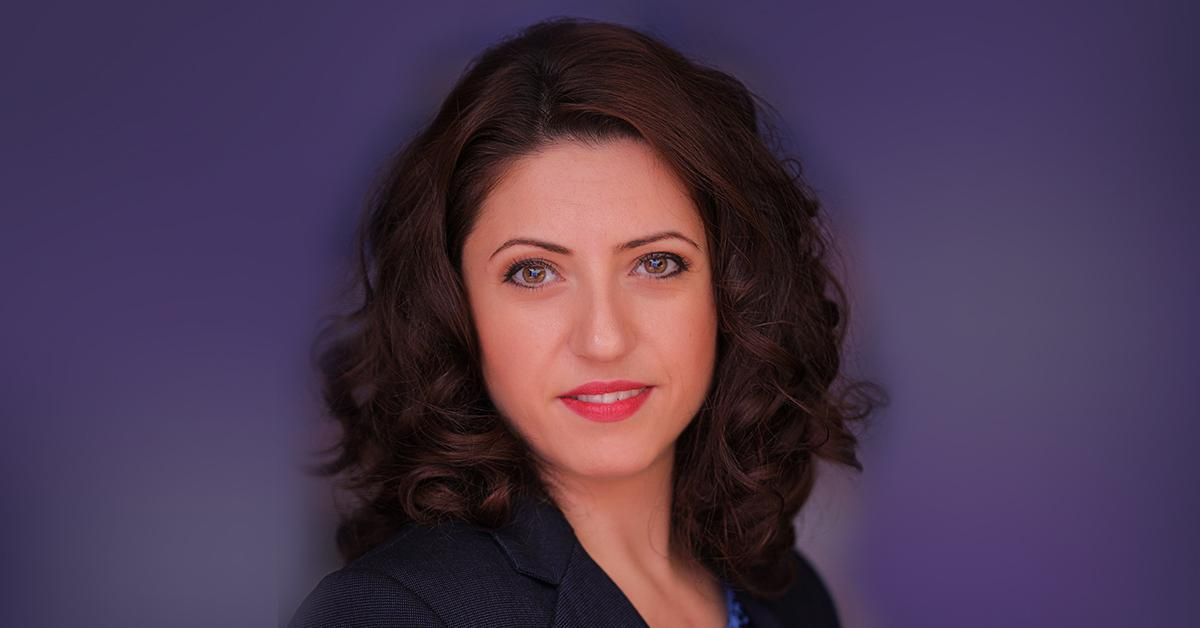 Elena Ciobanu director operational Medihelp