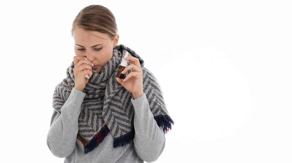Csak városi legenda, hogy a megfázás a hideg következtében alakul ki.