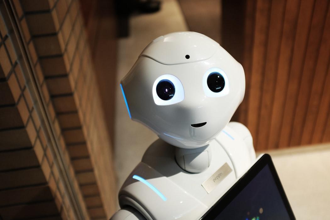 Robotizált gyógyítás