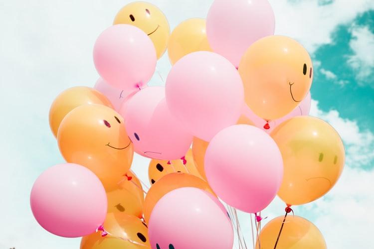 A mosoly gyógyító ereje
