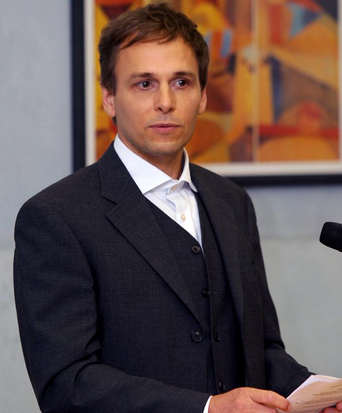 Prof. Dr. Werner Seebauer